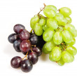 Royalty-Free Stock Photo: Grapes.