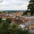 Royalty-Free Stock Photo: View of Eton