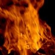 Royalty-Free Stock Photo: Fire