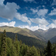 The Caucasus — Stock Photo