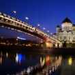 Night Moscow — Stock Photo #1143144