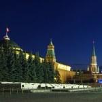 赤の広場 — ストック写真