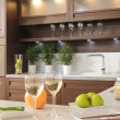 Kitchen — Stock Photo #1015545