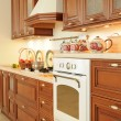 Kitchen — Stock Photo #1015703