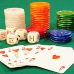 ������, ������: Casino accessories