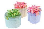 Gift & presents — Stock Photo