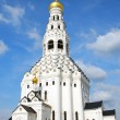 White church — Stock Photo