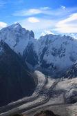 Mount Koshtan-tau — Stock Photo