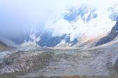 Cascade de glace — Photo