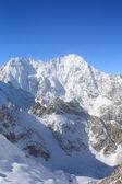 Mount Dyh-tau — Stock Photo