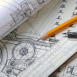 Sketch — Stock Photo #1014904