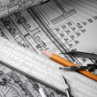 Sketch — Stock Photo #1014909