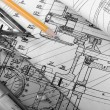 Sketch — Stock Photo #1014935