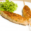 Kebab — Stock Photo #1013888