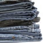 Jeans — Stock Photo #1017748