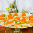 Caviar — Stock Photo #1022889