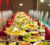 Banquet — Stock Photo