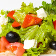 Salad — Stock Photo #1070604