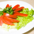 Salad — Stock Photo #1070652