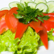 Salad — Stock Photo #1070675
