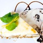 Dessert — Stock Photo #1080338