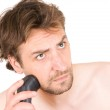 Shave — Stock Photo #1103377