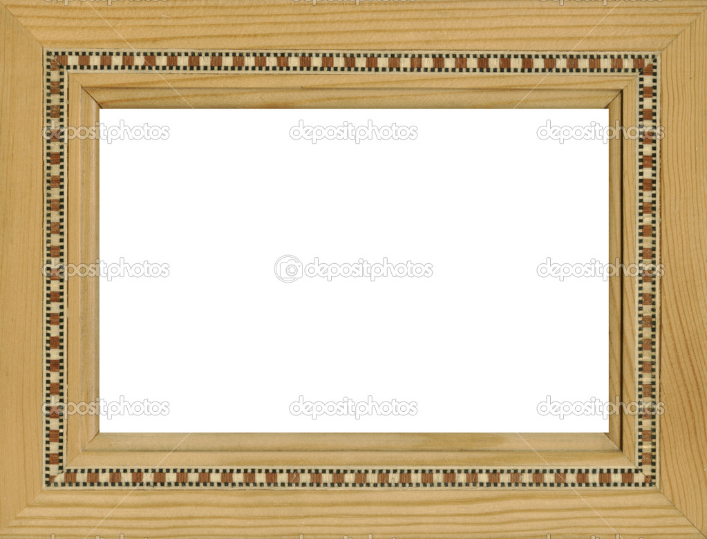 Empty picture frame stock photo romul 2009 1029827 for What to do with empty picture frames