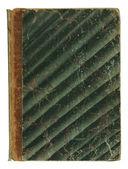 Starý obal knihy — Stock fotografie