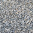 River Stone Background — Stock Photo