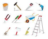Repair and tools — Stock Vector