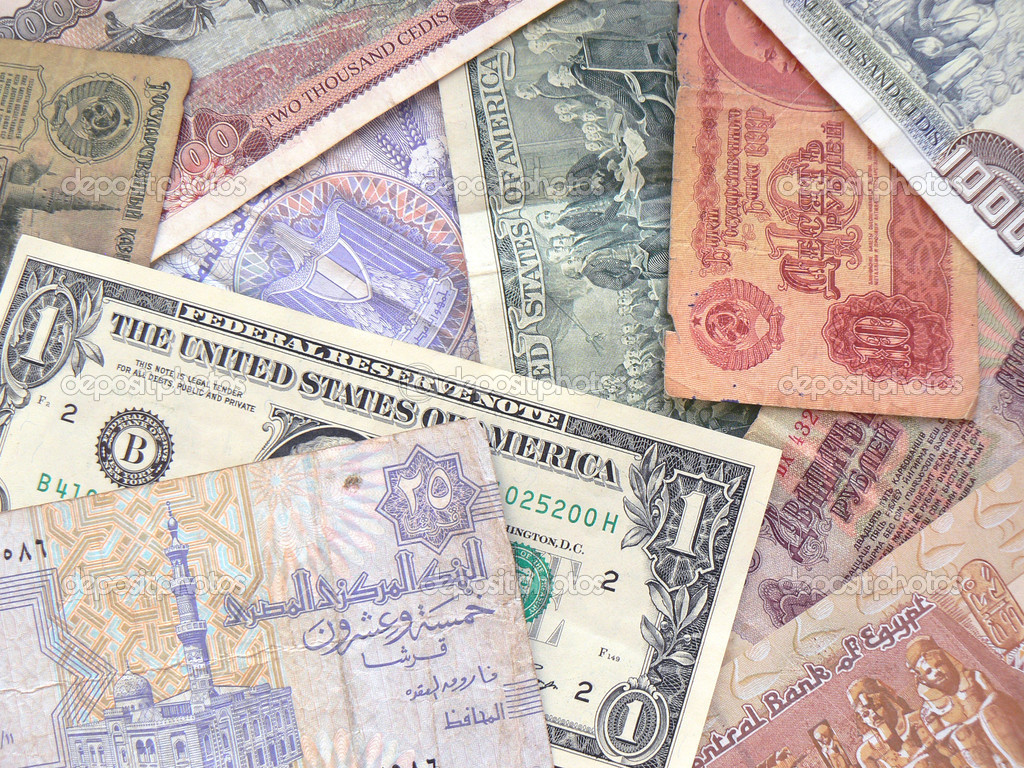 Indian India Money Currency