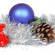 Christmas decorations — Stock Photo #1080730