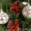 Christmas decorations — Stock Photo #1080861