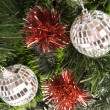 Christmas decorations — Stock Photo #1080874