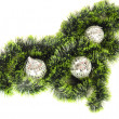 Christmas decorations — Stock Photo #1080884