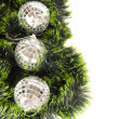 Christmas decorations — Stock fotografie