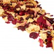 Royalty-Free Stock Photo: Dried rose petals