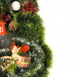 Christmas still life — Stock Photo #1100484
