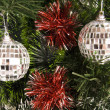 Christmas decorations — Stock Photo #1107988