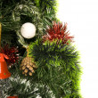 Christmas decorations — Stock Photo #1108129