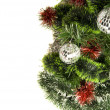 Christmas decorations — Stock Photo #1108180