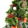 Christmas still life — Stockfoto #1225669
