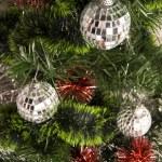 Bodegón de Navidad — Foto de Stock
