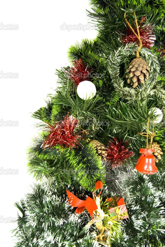 Christmas still life — Stock Photo #1225669
