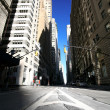 Stock Photo: Classical NY Manhattan