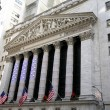 new york stock exchange — Stock Photo #1060503