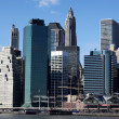 Stock Photo: Classical NY - Manhattan