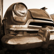 Retro car — Stock Photo #1088058