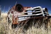 Antique car — Stock Photo