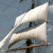 Stock Photo: Sail